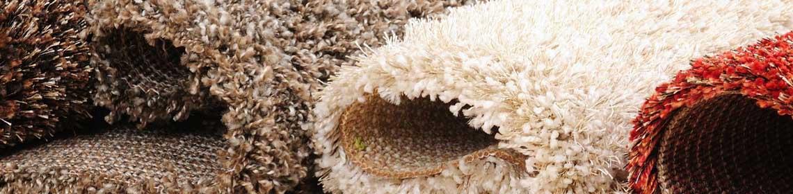 Almacenes moreno ropa para el hogar for Tipos de alfombras